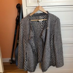Anthropologie cardigan/jacket